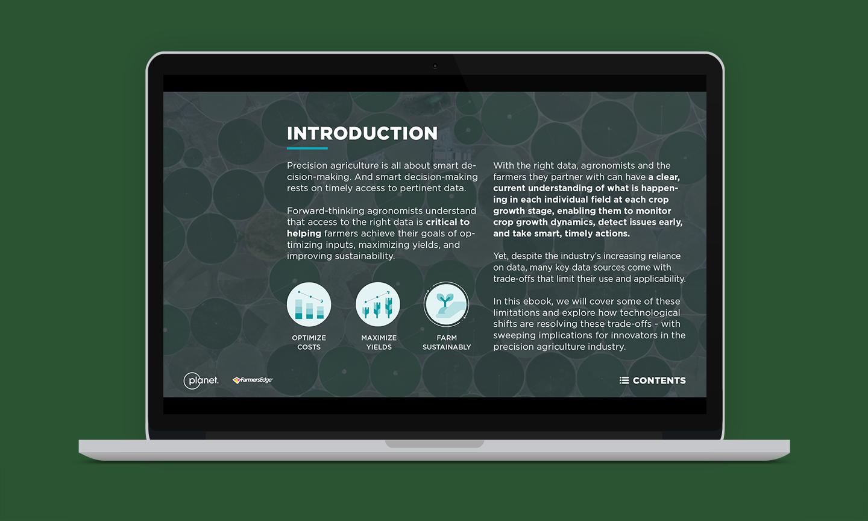 Agriculture Ebook