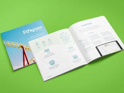 Parkpass brochure